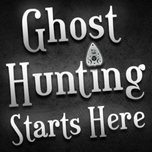 iHaunt Logo