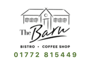 The Barn Tarleton