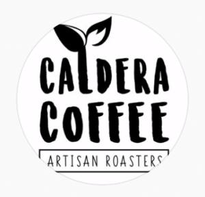 Caldera Coffee 1