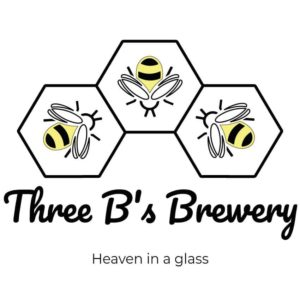 Three B's Brewery Logo