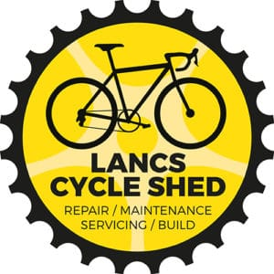 Lancs Cycle Shed