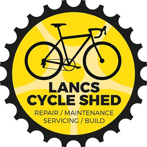 Lancs Cycle Shed