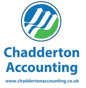 Chadderton Accounting Logo
