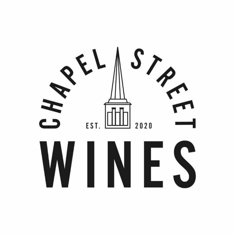 Chapel Street Wines Logo
