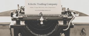 Eclectic Trading Company Logo