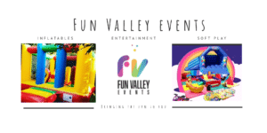 Fun Valley Events Logo