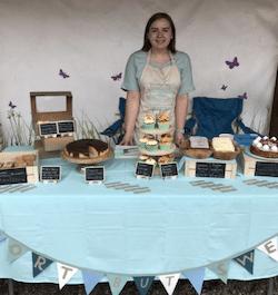 Short But Sweet Bakery, Chorley