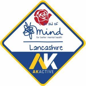 AK Active Lancashire MIND