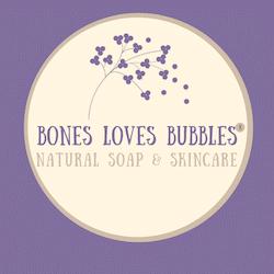 Bones Loves Bubbles