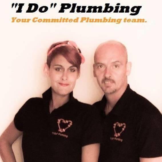 """I Do"" Plumbing Lancashire"