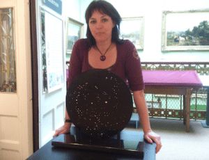 Kathryn Moks Astrologist
