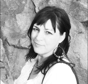 Lancashire Astrologist Kathryn Monks