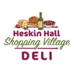 Heskin Hall Shopping Village Deli