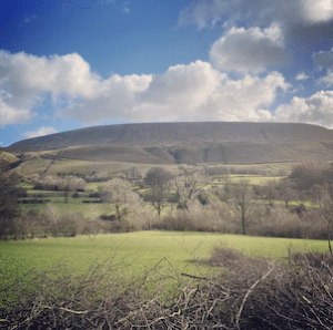 Burnley and Pendle