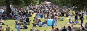 Lancashire Events