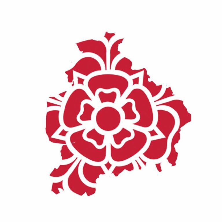 Lancashire Online Logo