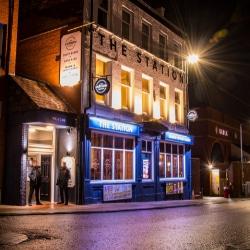 The Station Pub Preston