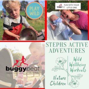 Steph's Active Adventures