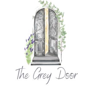 The Grey Door